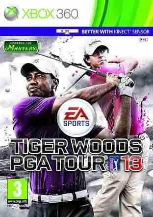 Descargar Tiger Woods PGA Tour 13 [MULTI][Region Free][iMARS] por Torrent